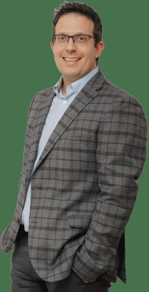 Dr. Γιώργος Καραμαρίας - Αιματολόγος
